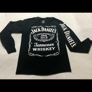 Jack Daniels Tee for sale